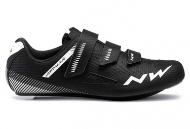Chaussures route northwave core noir 41