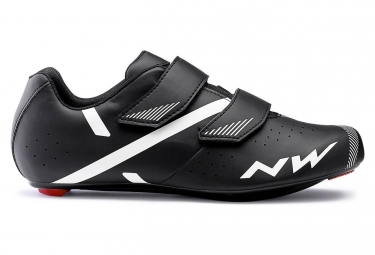 Chaussures route northwave jet 2 noir 42