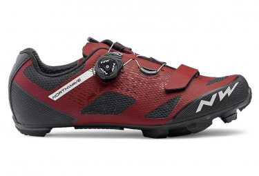 Zapatillas MTB Northwave Razer Rouge