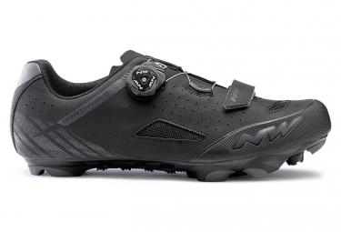 Chaussures vtt northwave origin plus noir 43