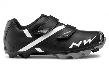 Northwave MTB Woman Shoes Elisir 2 Black