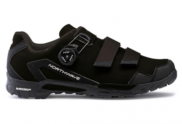 Northwave MTB Shoes Outcross 2 Plus Black