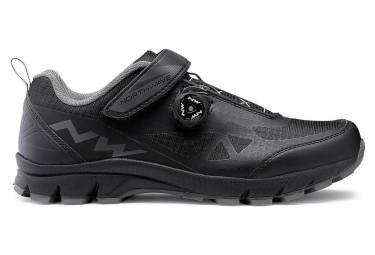 MTB Shoes Northwave Corsair Black