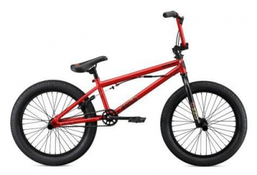 Bmx freestyle mongoose l20 rouge 2019 20 25 pouces 140 160 cm