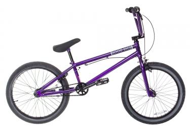 Bmx freestyle se hoodrich 20 violet