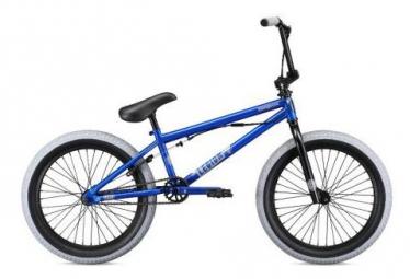 Bmx freestyle mongoose l40 bleu 2019 20 5 pouces 155 170 cm