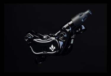 Formula Cura 4 Brakeset Black 2019