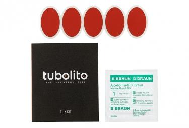Kit de Réparation Tubolito Tubo Flix