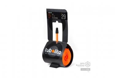Chambre à Air Tubolito MTB 29'' Presta 42 mm