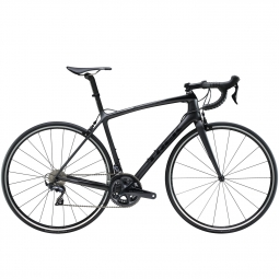 Road Bike TREK 2018 EMONDA SLR 6 H2 Shimano Ultegra R8000 11s Grey Black