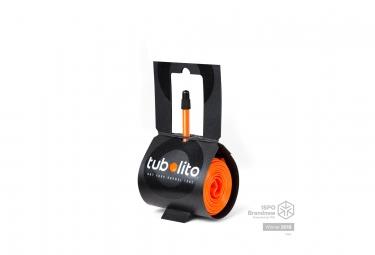Chambre à Air Tubolito MTB 27.5+ Presta 42 mm