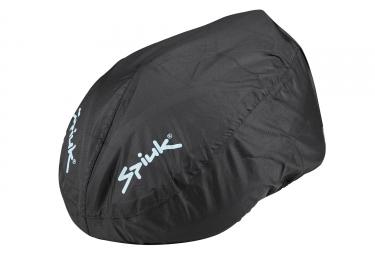 Spiuk TopTen Helmet Cover Black
