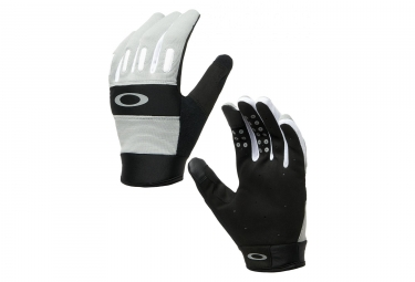 Gants oakley factory 2 0 gris m