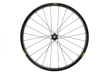 Roue arriere 2019 mavic crossmax elite carbon 29 boost 12x148 mm 6 trous noir shimano sram