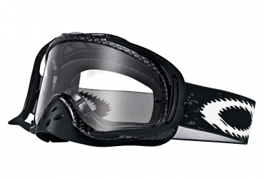 Oakley Crowbar MX Mask / Carbon / Ref. 01-703