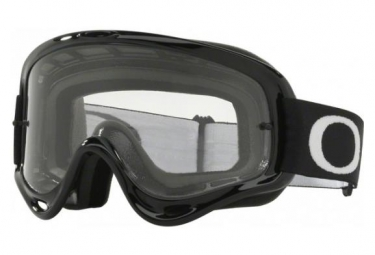 Masque oakley xs o frame mx jet black clear ref oo7030 19
