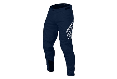 Pantalon troy lee designs sprint bleu marine 30