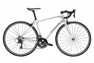 Trek Domane AL 3 Women Road Bike 2019 Shimano Sora 9S White