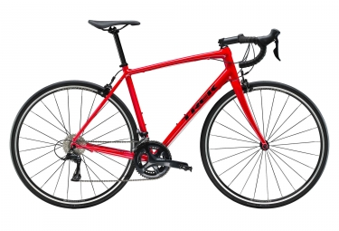 Trek Domane AL 3 Road Bike 2019 Shimano Sora 9S Red