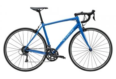Velo de route 2019 trek domane al 2 shimano claris 8v bleu 54 cm 167 174 cm
