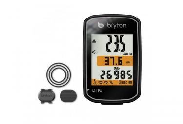 Bryton compteur gps rider one c noir