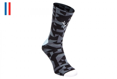 LeBram Team Socks Black Camo