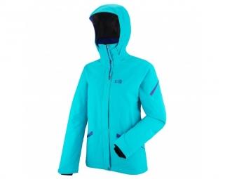 Veste de ski millet ld cypress mountain ii jkt blue bird s