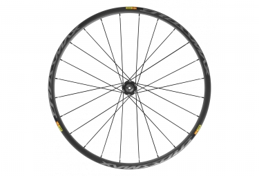 MAVIC 2019 Crossmax Pro Carbon 29'' Rear Wheel | Boost 12x148 mm | 6 Holes | Black