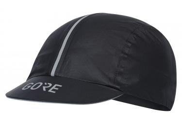 Casquette GORE C7 GORE-TEX SHAKEDRY Noir