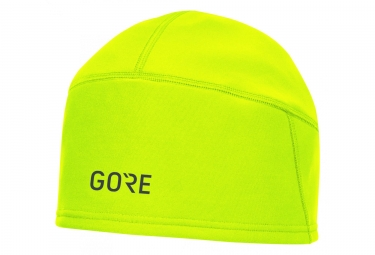 GORE M GORE WINDSTOPPER Beanie Yellow