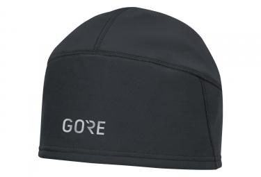 Bonnet GORE M GORE WINDSTOPPER Noir