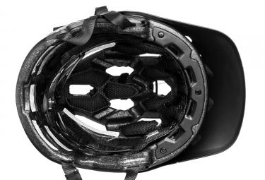 Bell Super 3R Integralhelm Schwarz