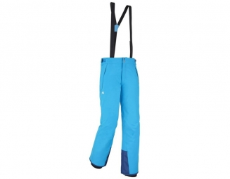 Pantalon ski millet devil stretch electric blue xl