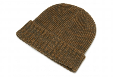 Oakley Beanie Melange Dark Brush