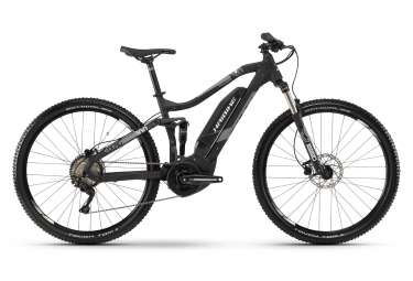 Electric Full Suspension Haibike Sduro FullNine 3.0  Shimano Deore M6000 10S 29'' 2019
