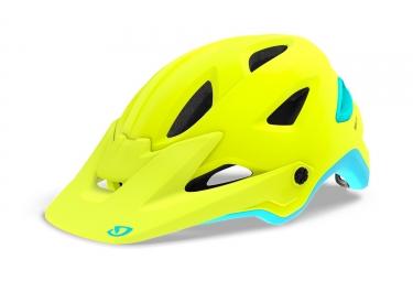 Giro Montaro Mips Helmet Yellow Blue