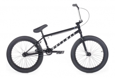 Bmx freestyle cult gateway junior 20 noir 2019