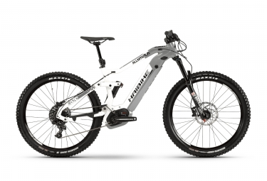 Electric Full Suspension Haibike Xduro AllMtn 3.0 Sram NX1 11V 27.5'' 2019
