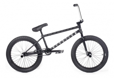Cult BMX Freestyle Devotion Black 21 '' 2019