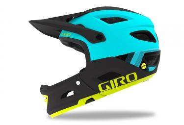 Casque Giro Switchblade Mips Mat Iceberg