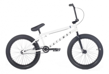 Bmx freestyle cult gateway blanc 20 5 2019