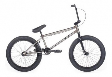 Bmx freestyle cult gateway junior argent 20 2019