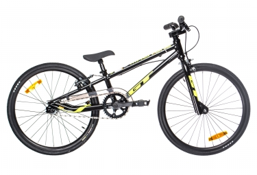 Bmx race enfant gt mach one mini noir 2018