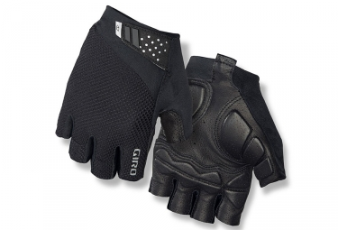 Giro Monaco II Gloves Black