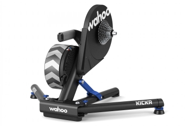 Home trainer wahoo fitness kickr