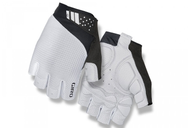 Giro Monaco II Gloves White
