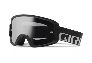 Máscara Giro TAZZ MTB clear black