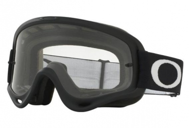 Oakley O-Frame Mask MX Clear Matte Black / Ref. OO7029-52