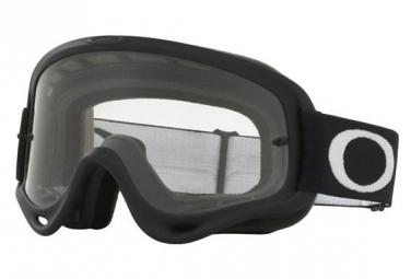Masque oakley o frame mx noir mat ref oo7029 52