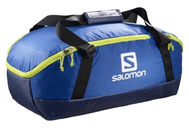SALOMON PROLOG 40 Travel Bag Blue Black
